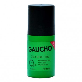 Gaucho Deo Roll-On For Men 50 ML