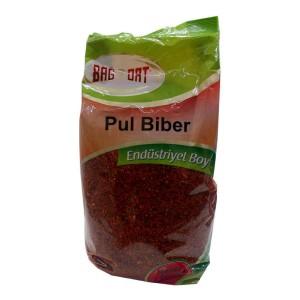 Tuz Yastığı Kalp Desenli Siyah 1-2 Kg