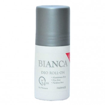 Bianca Deo Roll-On For Women 50 ML