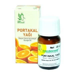 Çikolata ve Portakal Sabunu 150Gr