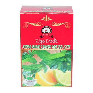 Atom Nane Limon Melisa Çayı 170Gr