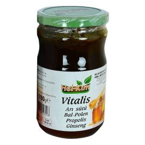 Glukozamin Kondroitin 60 Kapsül