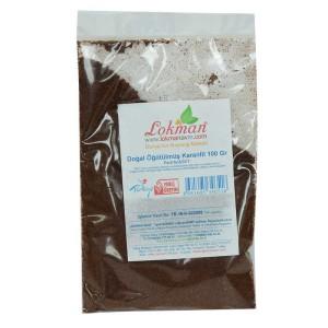 Küre Kaya Tuzu Lambası 3-4Kg