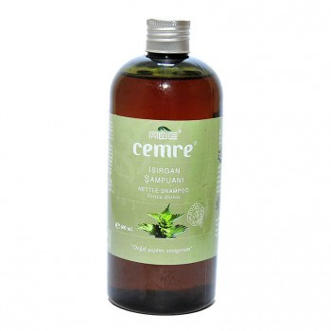 Isırgan Şampuanı 400ML