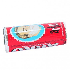 Berber Tıraş Sabunu Kremli 75 Gr
