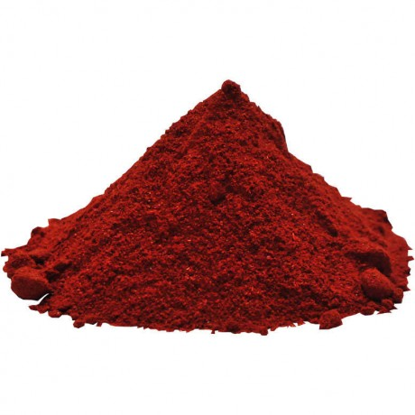 Kırmızı Toz Biber Tatlı 50 Gr Pkt